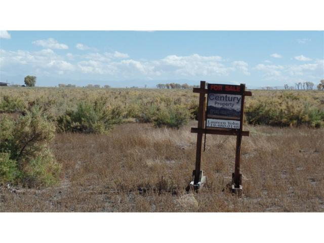 2780 S Road 100, Alamosa, CO 81101 (MLS #6025112) :: 8z Real Estate