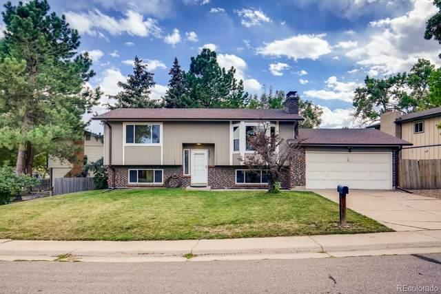 7403 S Vance Street, Littleton, CO 80128 (#6025745) :: Symbio Denver