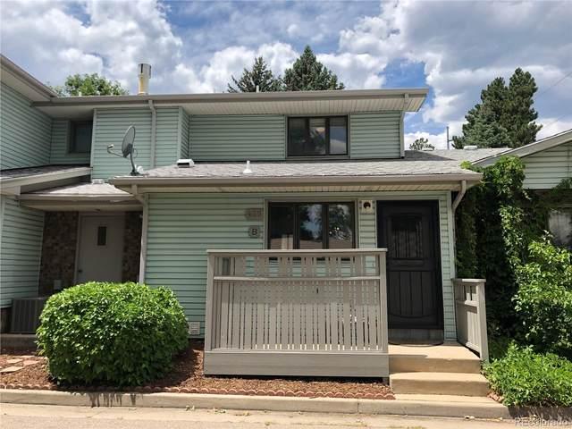 435 E Drake Road B, Fort Collins, CO 80525 (MLS #6025832) :: 8z Real Estate