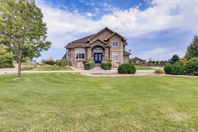 3015 Sunflower Court, Mead, CO 80542 (MLS #6026208) :: 8z Real Estate