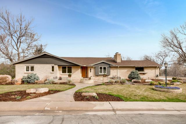12447 W 16th Place, Lakewood, CO 80215 (#6026372) :: The Peak Properties Group
