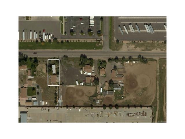 8190 E 88th Avenue, Henderson, CO 80640 (MLS #6026571) :: 8z Real Estate