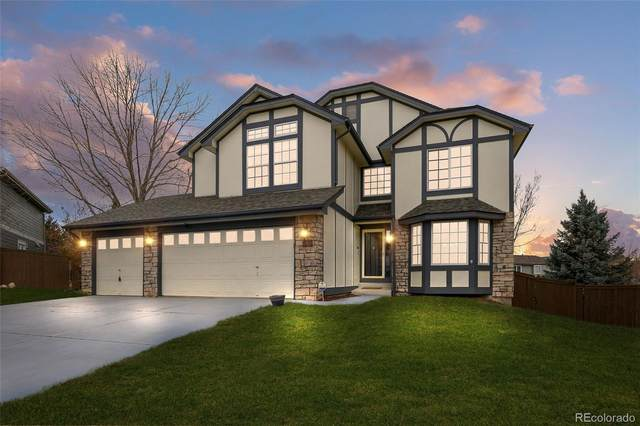 6969 Dorado Court, Highlands Ranch, CO 80130 (#6026813) :: Berkshire Hathaway HomeServices Innovative Real Estate