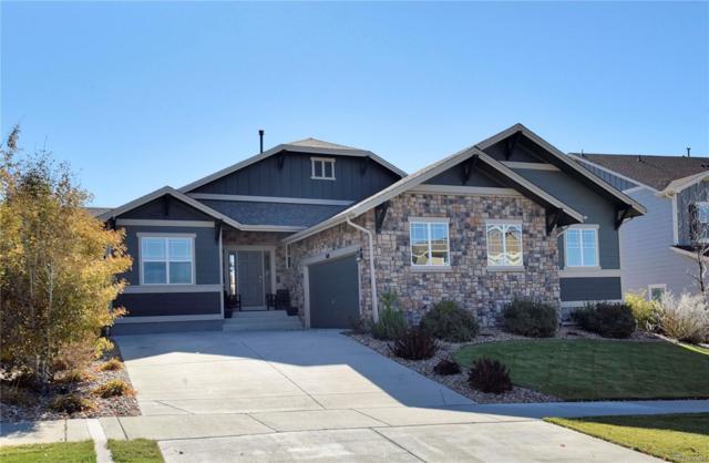 7610 S Jackson Gap Way, Aurora, CO 80016 (#6026883) :: Bring Home Denver