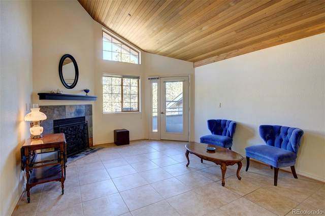 31819 Rocky Village Drive #309, Evergreen, CO 80439 (#6026899) :: Berkshire Hathaway Elevated Living Real Estate