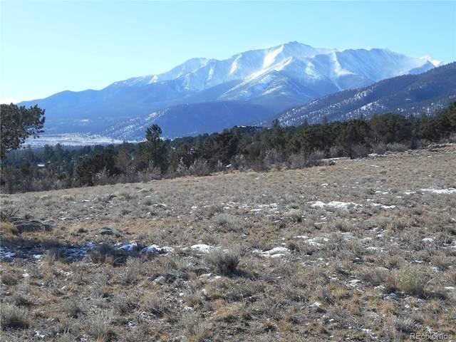 30400 Mountainside Drive, Buena Vista, CO 81211 (MLS #6026939) :: The Sam Biller Home Team