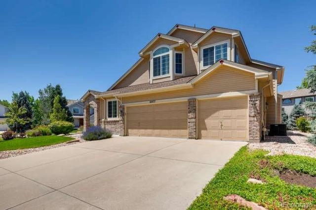 6977 Orchard Court, Arvada, CO 80007 (#6027078) :: The HomeSmiths Team - Keller Williams