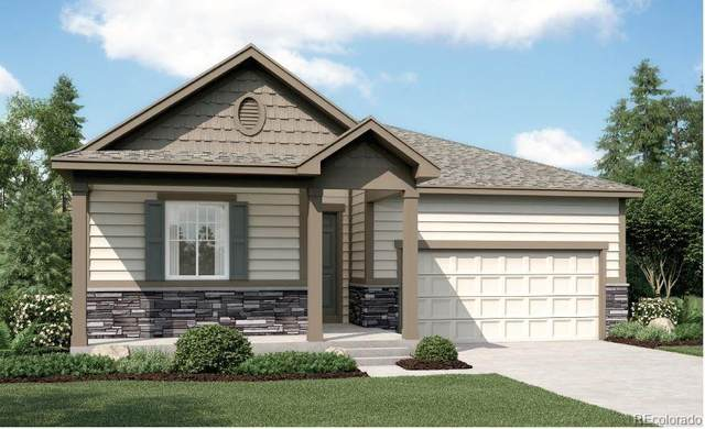 27350 E 10th Drive, Aurora, CO 80018 (MLS #6027283) :: 8z Real Estate