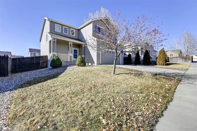 6474 Galeta Drive, Colorado Springs, CO 80923 (#6027433) :: Kimberly Austin Properties