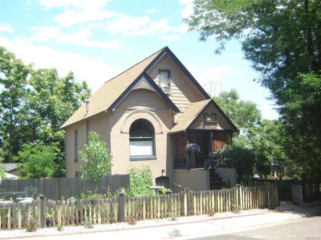 2613 River Drive, Denver, CO 80211 (#6027632) :: The Galo Garrido Group