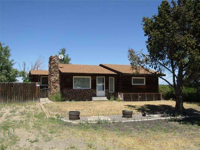 4113 Us Highway 160, Monte Vista, CO 81144 (MLS #6027709) :: 8z Real Estate