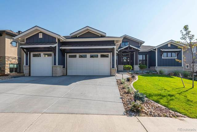 4148 Grand Park Drive, Timnath, CO 80547 (#6027800) :: The HomeSmiths Team - Keller Williams