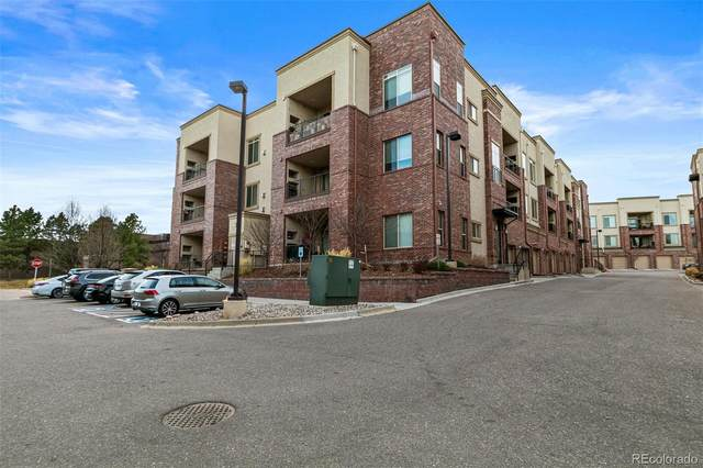 301 Inverness Way #201, Englewood, CO 80112 (MLS #6027879) :: Bliss Realty Group