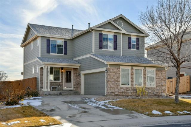 1812 E 164th Place, Thornton, CO 80602 (MLS #6028077) :: 8z Real Estate