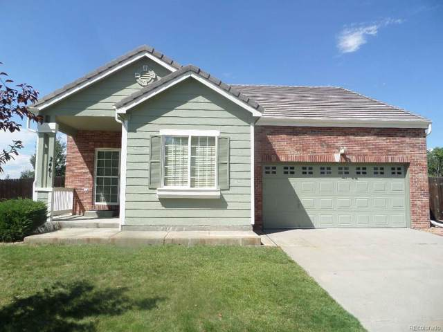 2461 S Andes Circle, Aurora, CO 80013 (MLS #6028400) :: 8z Real Estate