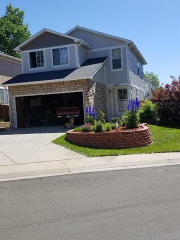 2656 W 80th Way, Westminster, CO 80031 (#6028615) :: The Peak Properties Group