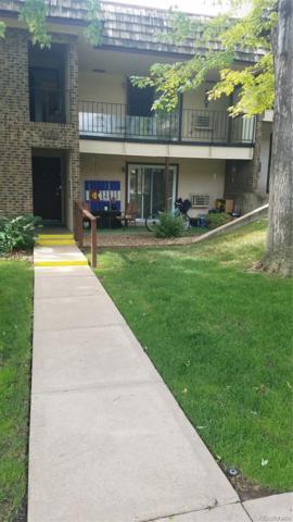 4539 S Lowell Boulevard D, Denver, CO 80236 (MLS #6028834) :: 8z Real Estate
