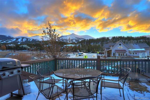 301 N Main Street, Breckenridge, CO 80424 (#6029142) :: The DeGrood Team