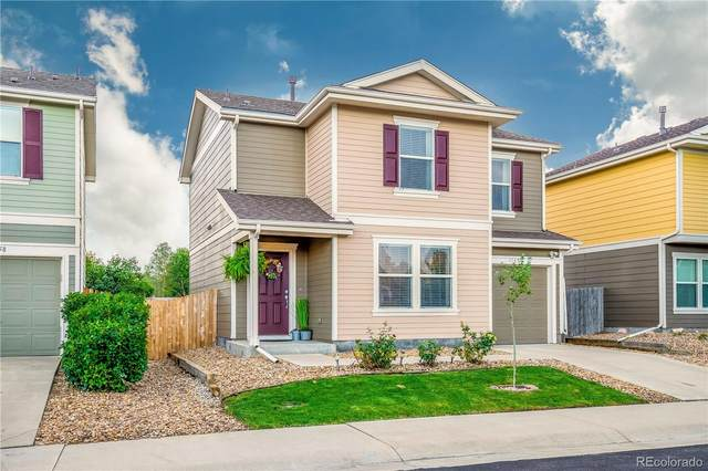 10456 Lower Ridge Road, Longmont, CO 80504 (MLS #6029255) :: 8z Real Estate