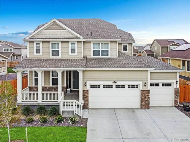 16327 Elizabeth Street, Thornton, CO 80602 (#6029751) :: Mile High Luxury Real Estate