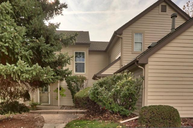 2142 S Victor Street C, Aurora, CO 80014 (#6030048) :: Wisdom Real Estate