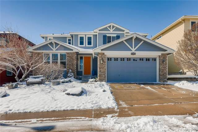 4574 Canyonbrook Drive, Highlands Ranch, CO 80130 (#6030258) :: Wisdom Real Estate