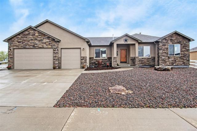 399 Corvette Circle, Fort Lupton, CO 80621 (#6030334) :: Bring Home Denver with Keller Williams Downtown Realty LLC
