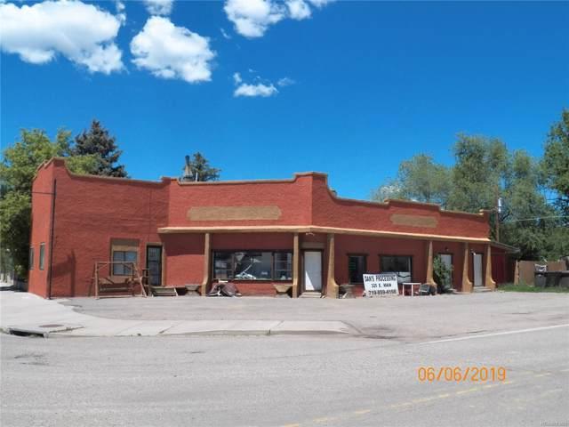 325 E Main Street, Aguilar, CO 81020 (MLS #6030953) :: 8z Real Estate