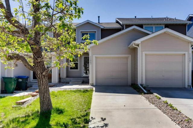 11083 Claude Court, Northglenn, CO 80233 (#6031124) :: The Pete Cook Home Group