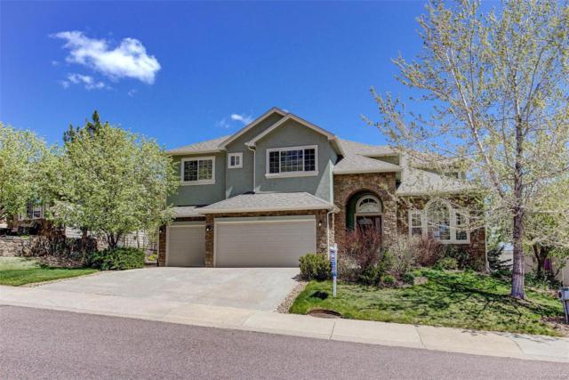 19064 Eagle Ridge Drive, Golden, CO 80401 (#6031174) :: Wisdom Real Estate