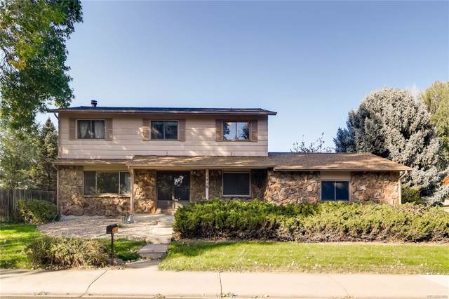 1418 Ivy Street, Fort Collins, CO 80525 (MLS #6032337) :: Colorado Real Estate : The Space Agency