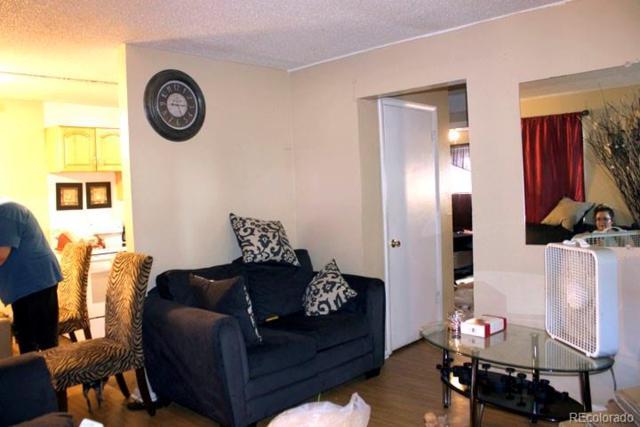 6784 W Cedar Place, Lakewood, CO 80226 (#6032489) :: Bring Home Denver