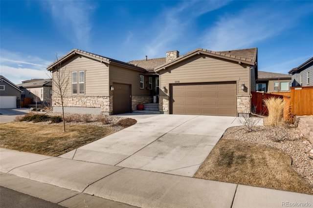 11299 Mission Walk Street, Parker, CO 80134 (#6032984) :: Relevate | Denver