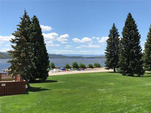 605 Lake Front Road #7, Grand Lake, CO 80447 (#6033441) :: The HomeSmiths Team - Keller Williams