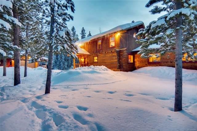 59122 Wiley Way, Clark, CO 80428 (#6033492) :: Colorado Home Finder Realty