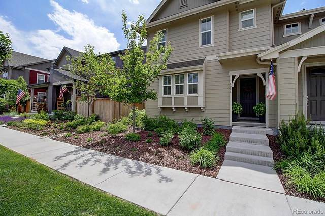 8086 E 53rd Drive, Denver, CO 80238 (#6033717) :: The DeGrood Team
