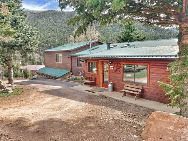 33 Park Road, La Veta, CO 81055 (#6033762) :: Wisdom Real Estate