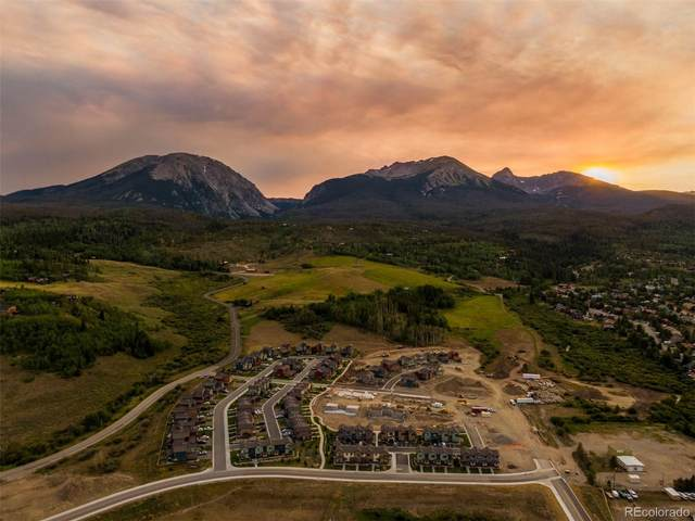 192 Filly Lane 6A, Silverthorne, CO 80498 (MLS #6034070) :: Find Colorado
