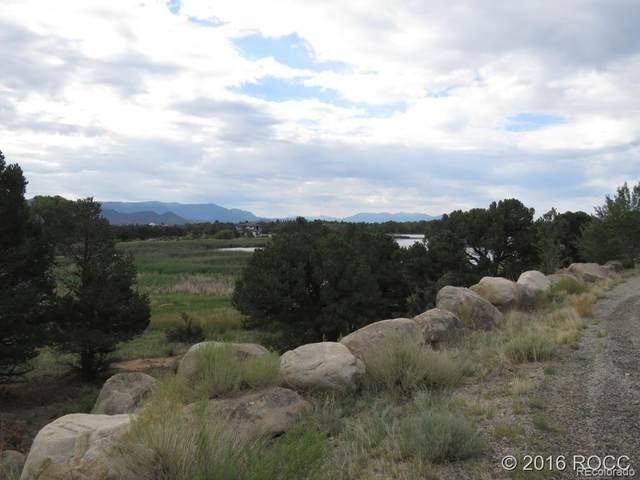 Lot B Teal Run, Buena Vista, CO 81211 (#6034090) :: The DeGrood Team