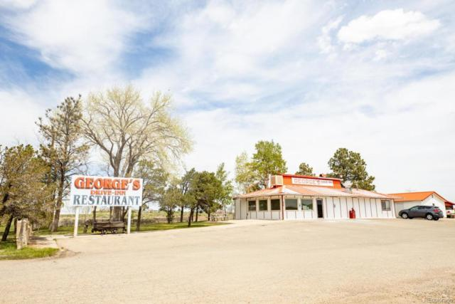564 Hwy 85-87, Walsenburg, CO 81089 (#6034451) :: Compass Colorado Realty