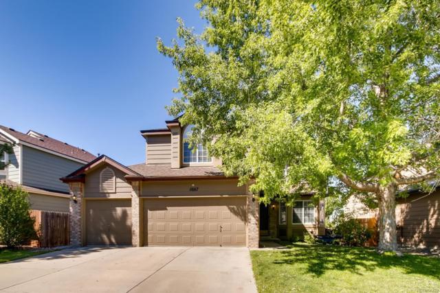 11667 Laurel Lane, Parker, CO 80138 (#6034944) :: The HomeSmiths Team - Keller Williams