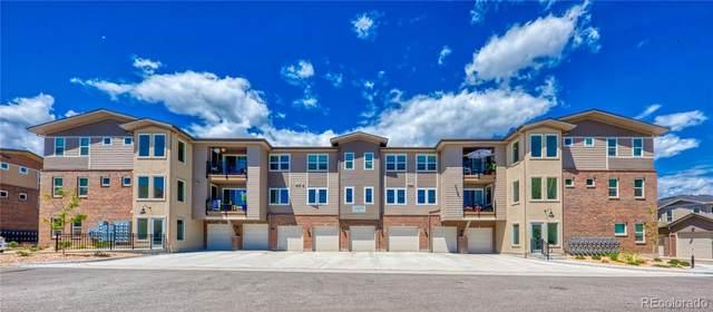 15295 W 64th Lane #207, Arvada, CO 80007 (MLS #6035107) :: Kittle Real Estate