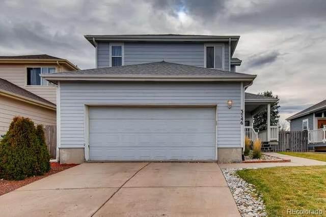 3746 E 124th Avenue, Thornton, CO 80241 (MLS #6035911) :: 8z Real Estate