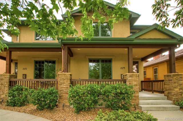 2174 S Clarkson Street, Denver, CO 80210 (#6035986) :: Wisdom Real Estate