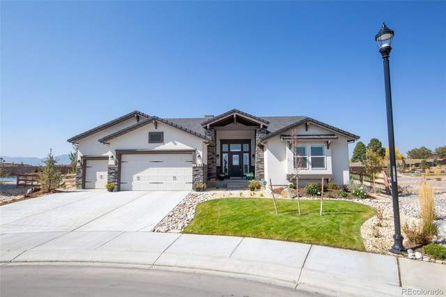 1830 Walnut Creek Court, Colorado Springs, CO 80921 (#6036090) :: My Home Team