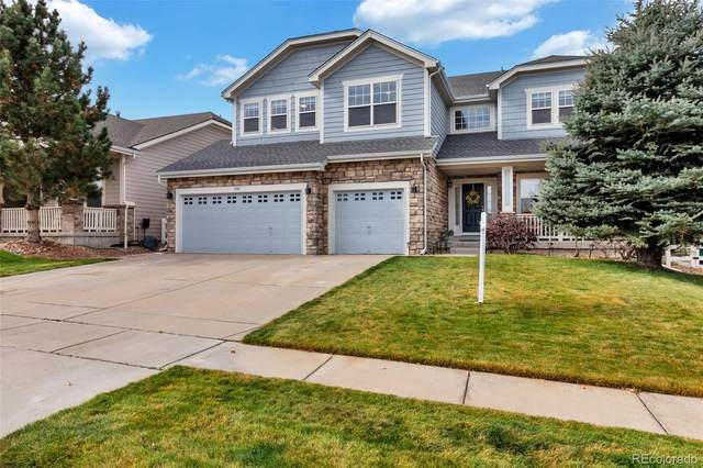 1583 S Grand Baker Street, Aurora, CO 80018 (MLS #6036288) :: Kittle Real Estate