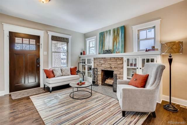 2339 Raleigh Street, Denver, CO 80212 (#6036776) :: Wisdom Real Estate