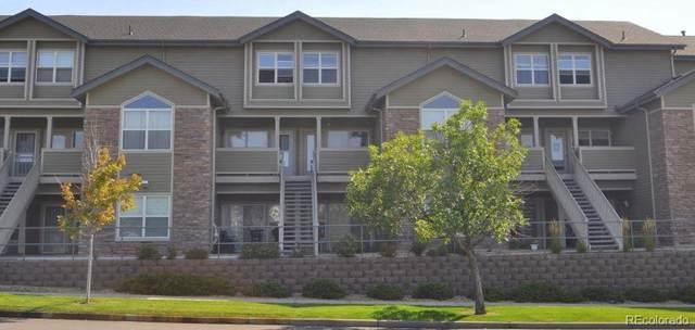 3205 S Walden Court G, Aurora, CO 80013 (#6036915) :: Portenga Properties