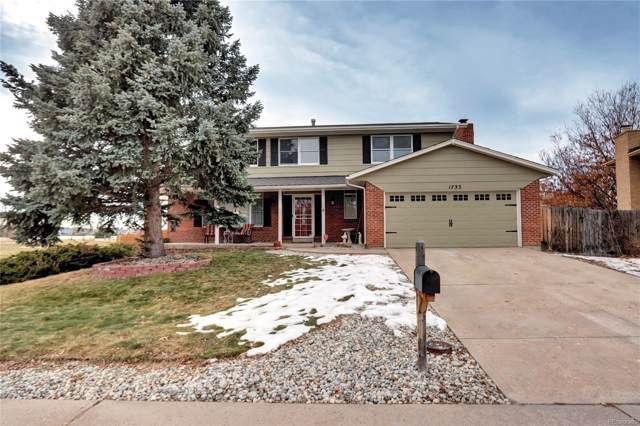 1733 S Wheeling Way, Aurora, CO 80012 (#6037364) :: 5281 Exclusive Homes Realty
