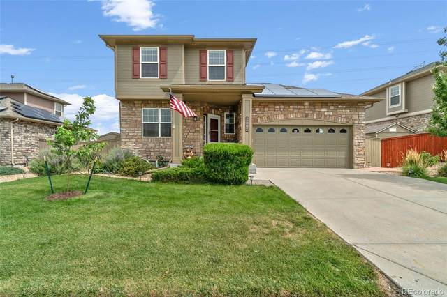 4774 S Duquesne Street, Aurora, CO 80016 (MLS #6037510) :: Neuhaus Real Estate, Inc.